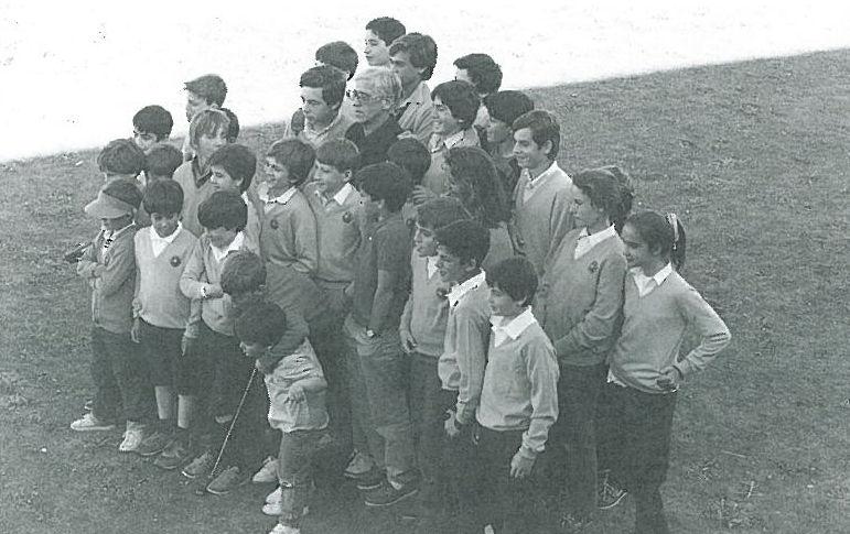 Guzman Bengoa 1986
