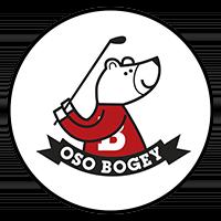 Oso Bogey Santander Kids Tour